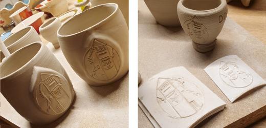 indiviuelle Keramik von Sinneskeramik in Schermbeck